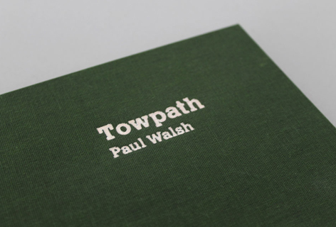 Towpath by Paul Walsh - Limited artist edition
