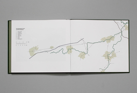 Towpath by Paul Walsh - Photobook